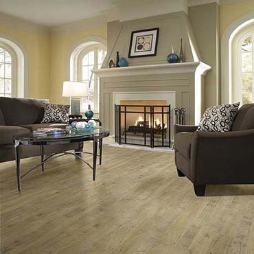 Shaw Laminate Flooring in Davenport, IA